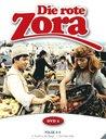Die rote Zora, DVD 2 Poster