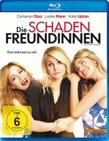 Die Schadenfreundinnen - Drei sind zwei zu viel. Poster
