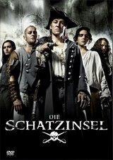 Die Schatzinsel (2 DVDs) Poster