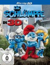 Die Schlümpfe (Blu-ray 3D) Poster