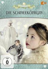 Die Schneekönigin Poster