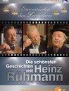 Die schönsten Geschichten mit Heinz Rühmann Poster