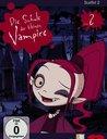 Die Schule der kleinen Vampire - Staffel 2 (DVD 2) Poster