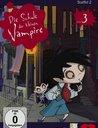 Die Schule der kleinen Vampire - Staffel 2 (DVD 3) Poster