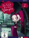 Die Schule der kleinen Vampire - Staffel 3 (DVD 2) Poster