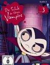 Die Schule der kleinen Vampire - Staffel 3 (DVD 3) Poster
