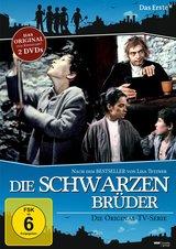 Die Schwarzen Brüder (2 Discs) Poster