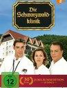 Die Schwarzwaldklinik - Die komplette Serie Poster