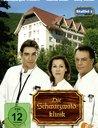 Die Schwarzwaldklinik, Staffel 1 Poster