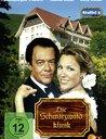Die Schwarzwaldklinik, Staffel 2 (4 DVDs) Poster