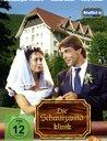 Die Schwarzwaldklinik, Staffel 6 (4 DVDs) Poster