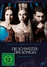 Die Schwester der Königin (The Costume Collection) Poster