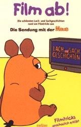 Die Sendung mit der Maus - Film ab! Poster