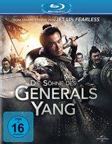 Die Söhne des General Yang Poster