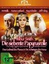 Die siebente Papyrusrolle, Teil 1-3 (2 Discs) Poster