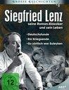 Die Siegfried Lenz-Box (4 Discs) Poster
