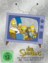 Die Simpsons - Die komplette Season 01 (Collector's Edition, 3 DVDs) Poster