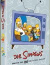 Die Simpsons - Die komplette Season 01 (Collector's Edition) Poster