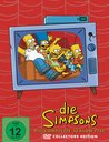 Die Simpsons - Die komplette Season 05 (Collector's Edition, 4 DVDs) Poster