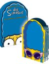 Die Simpsons - Die komplette Season 07 (Kopf-Tiefzieh-Box, Collector's Edition, 4 DVDs) Poster