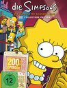 Die Simpsons - Die komplette Season 09 (Collector's Edition, 4 DVDs) Poster
