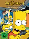 Die Simpsons - Die komplette Season 10 (Collector's Edition, 4 DVDs) Poster