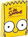 Die Simpsons - Die komplette Season 10 (Kopf-Tiefzieh-Box, Collector's Edition, 4 DVDs) Poster