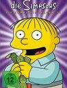 Die Simpsons - Die komplette Season 13 (4 Discs) Poster