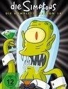 Die Simpsons - Die komplette Season 14 (4 Discs) Poster