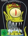 Die Simpsons - Die komplette Season 14 (Limited Edition, Collector's Box, 4 Discs) Poster