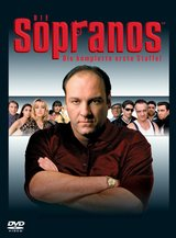 Die Sopranos - Die komplette erste Staffel (4 DVDs) Poster