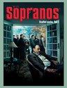 Die Sopranos - Staffel sechs, Teil 1 (4 DVDs) Poster