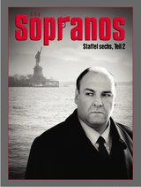 Die Sopranos - Staffel sechs, Teil 2 (4 DVDs) Poster