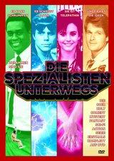 Die Spezialisten unterwegs (5 DVDs) Poster