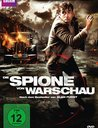 Die Spione von Warschau Poster