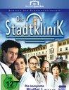 Die Stadtklinik - Die komplette Staffel 1 (5 Discs) Poster