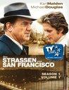 Die Straßen von San Francisco - Season 1, Volume 1 (4 DVDs) Poster