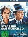 Die Straßen von San Francisco - Season 2.1 (3 Discs) Poster