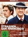 Die Straßen von San Francisco - Season 2.2 (3 DVDs) Poster