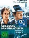 Die Straßen von San Francisco - Season 2, Volume 1 (3 DVDs) Poster