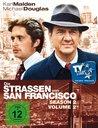 Die Straßen von San Francisco - Season 2, Volume 2 (3 DVDs) Poster