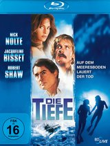 Die Tiefe (Thrill Edition) Poster