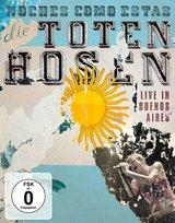 Die Toten Hosen - Noches como estas: Live in Buenos Aires (2 Discs) Poster