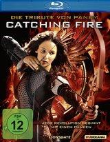 Die Tribute von Panem - Catching Fire Poster
