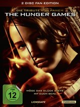 Die Tribute von Panem - The Hunger Games (2 Disc Fan Edition) Poster