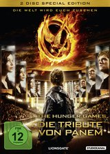 Die Tribute von Panem - The Hunger Games (Special Edition, 2 Discs) Poster