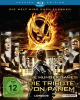 Die Tribute von Panem - The Hunger Games (Special Edition) Poster