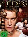 Die Tudors - Die komplette erste Season (3 DVDs) Poster