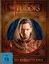 Die Tudors - Die komplette Serie (13 Discs) Poster