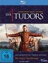 Die Tudors - Die komplette vierte Season (3 Discs) Poster